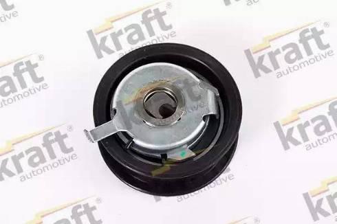 KRAFT AUTOMOTIVE 1220140 - Натяжной ролик, ремень ГРМ car-mod.com