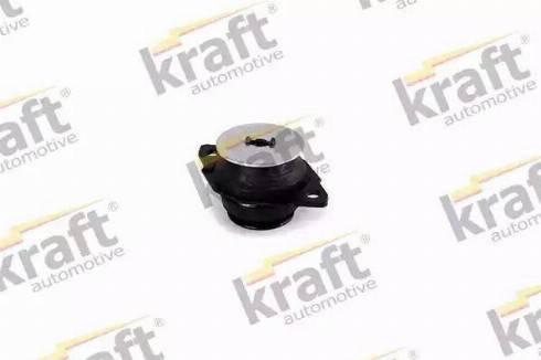 KRAFT AUTOMOTIVE 1490260 - Подушка, підвіска двигуна autocars.com.ua