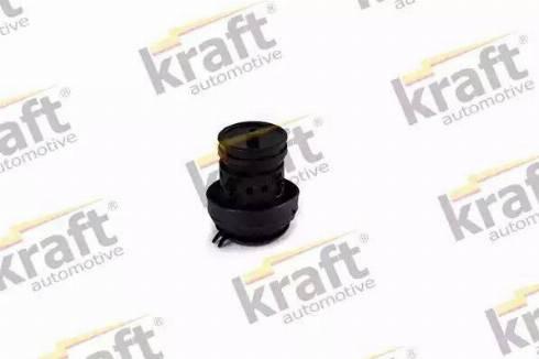 KRAFT AUTOMOTIVE 1490310 - Подушка, підвіска двигуна autocars.com.ua