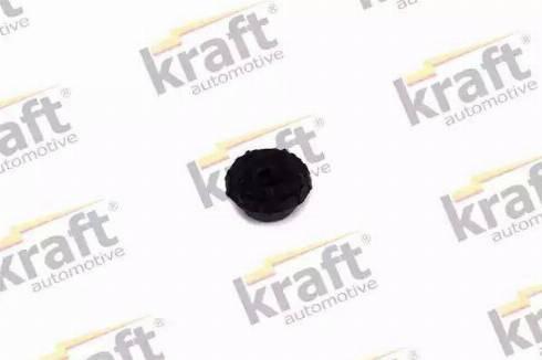 KRAFT AUTOMOTIVE 1490670 - Підвіска, тримач ступінчастої коробки передач autocars.com.ua