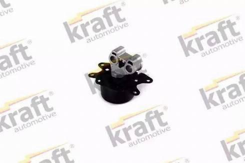 KRAFT AUTOMOTIVE 1491805 - Подушка, підвіска двигуна autocars.com.ua
