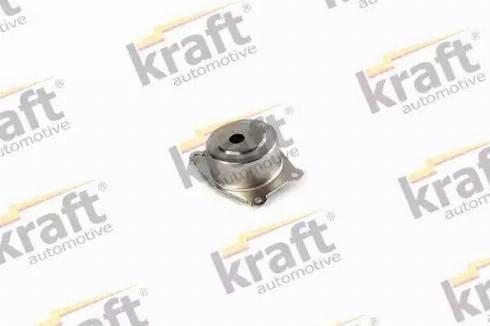 KRAFT AUTOMOTIVE 1491829 - Подушка, підвіска двигуна autocars.com.ua