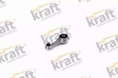KRAFT AUTOMOTIVE 1495008 - Подушка, підвіска двигуна autocars.com.ua