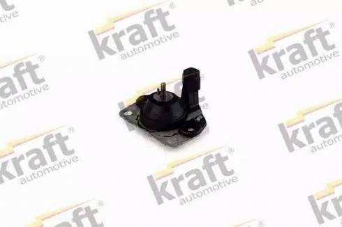 KRAFT AUTOMOTIVE 1495180 - Подушка, підвіска двигуна autocars.com.ua