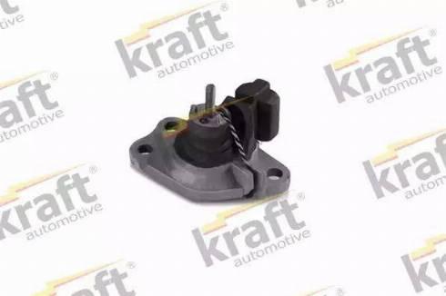 KRAFT AUTOMOTIVE 1495246 - Подушка, підвіска двигуна autocars.com.ua