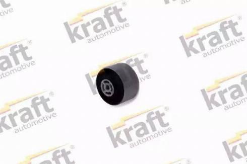 KRAFT AUTOMOTIVE 1495550 - Подвеска, двигатель autodnr.net