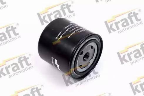 KRAFT AUTOMOTIVE 1706310 - Фильтр, Гидравлическая система привода рабочего оборудования avtokuzovplus.com.ua