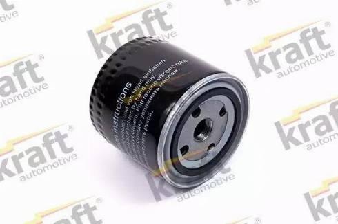 KRAFT AUTOMOTIVE 1706810 - Фильтр, Гидравлическая система привода рабочего оборудования avtokuzovplus.com.ua