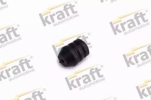 KRAFT AUTOMOTIVE 4090025 - Відбійник, буфер амортизатора autocars.com.ua