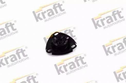 KRAFT AUTOMOTIVE 4090380 - Опора стійки амортизатора, подушка autocars.com.ua