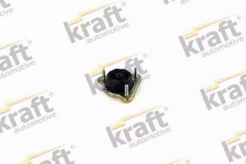 KRAFT AUTOMOTIVE 4092400 - Опора стійки амортизатора, подушка autocars.com.ua