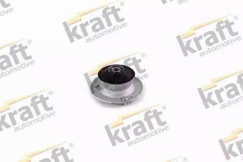 KRAFT AUTOMOTIVE 4092600 - Опора стійки амортизатора, подушка autocars.com.ua