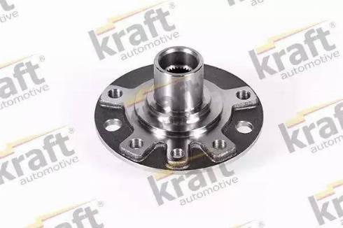 KRAFT AUTOMOTIVE 4201504 - Маточина колеса autocars.com.ua