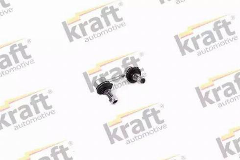 KRAFT AUTOMOTIVE 4215510 - Тяга / стійка, стабілізатор autocars.com.ua