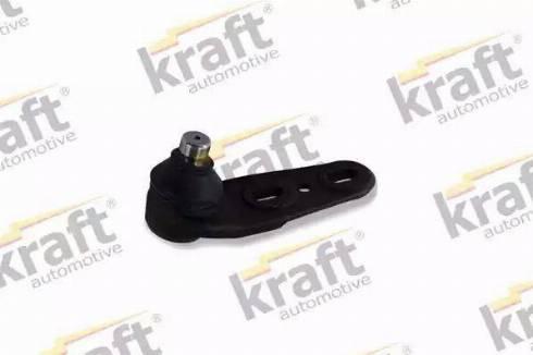KRAFT AUTOMOTIVE 4220080 - Несучий / направляючий шарнір autocars.com.ua
