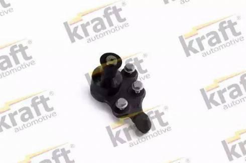 KRAFT AUTOMOTIVE 4221520 - Шаровая опора, несущий / направляющий шарнир avtokuzovplus.com.ua