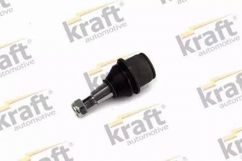 KRAFT AUTOMOTIVE 4228008 - Шаровая опора, несущий / направляющий шарнир car-mod.com