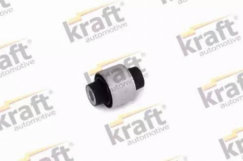 KRAFT AUTOMOTIVE 4230316 - Сайлентблок, рычаг подвески колеса car-mod.com