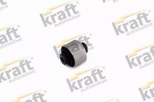 KRAFT AUTOMOTIVE 4230380 - Сайлентблок, рычаг подвески колеса car-mod.com