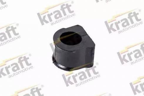 KRAFT AUTOMOTIVE 4230793 - Втулка стабилизатора, нижний сайлентблок car-mod.com