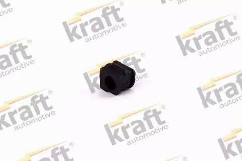 KRAFT AUTOMOTIVE 4230854 - Втулка стабилизатора, нижний сайлентблок car-mod.com
