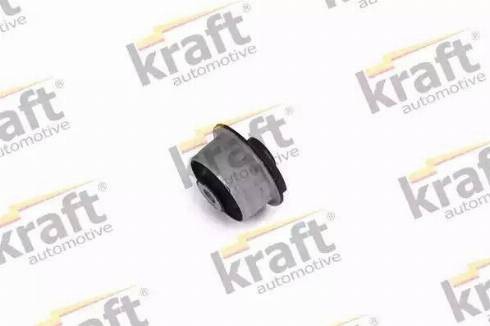 KRAFT AUTOMOTIVE 4231180 - Сайлентблок, важеля підвіски колеса autocars.com.ua