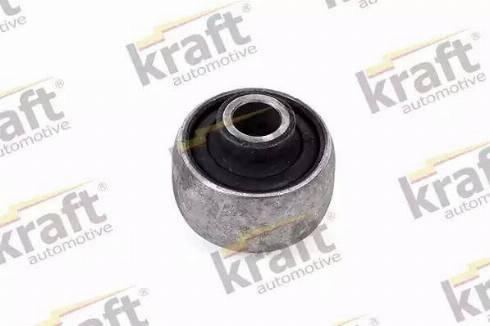 KRAFT AUTOMOTIVE 4231588 - Сайлентблок, рычаг подвески колеса car-mod.com
