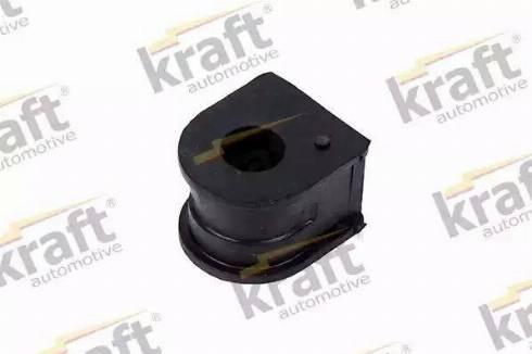 KRAFT AUTOMOTIVE 4231829 - Втулка стабилизатора, нижний сайлентблок car-mod.com