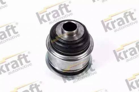 KRAFT AUTOMOTIVE 4232695 - Сайлентблок, рычаг подвески колеса car-mod.com