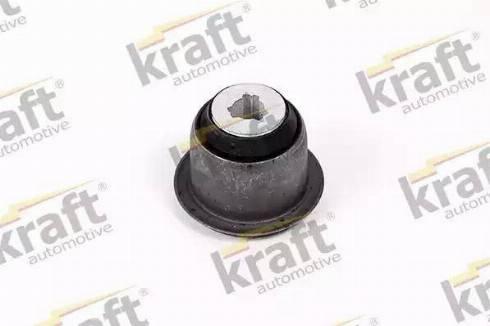 KRAFT AUTOMOTIVE 4235130 - Сайлентблок, рычаг подвески колеса car-mod.com