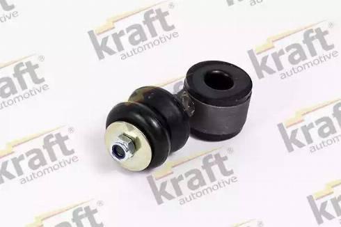 KRAFT AUTOMOTIVE 4300210 - Тяга / стійка, стабілізатор autocars.com.ua