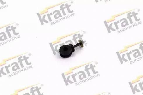 KRAFT AUTOMOTIVE 4300222 - Тяга / стійка, стабілізатор autocars.com.ua