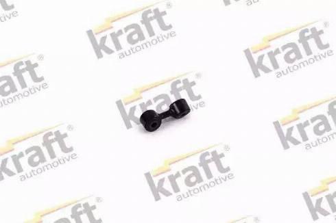 KRAFT AUTOMOTIVE 4300230 - Тяга / стійка, стабілізатор autocars.com.ua