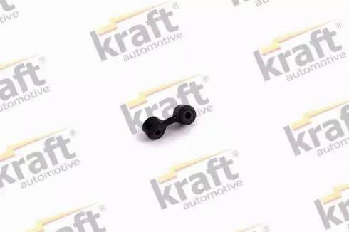 KRAFT AUTOMOTIVE 4300232 - Тяга / стійка, стабілізатор autocars.com.ua