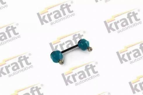 KRAFT AUTOMOTIVE 4300255 - Тяга / стійка, стабілізатор autocars.com.ua