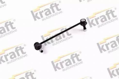 KRAFT AUTOMOTIVE 4301495 - Тяга / стійка, стабілізатор autocars.com.ua