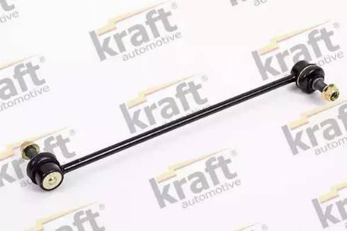 KRAFT AUTOMOTIVE 4301565 - Тяга / стійка, стабілізатор autocars.com.ua