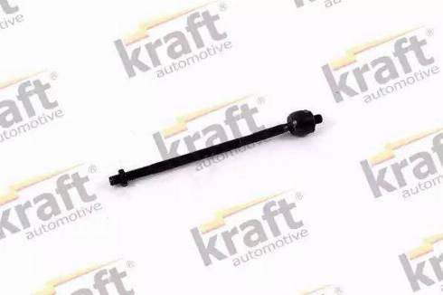 KRAFT AUTOMOTIVE 4302037 - Осьовий шарнір, рульова тяга autocars.com.ua