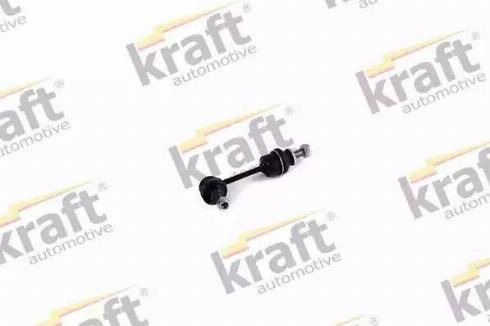 KRAFT AUTOMOTIVE 4302506 - Тяга / стійка, стабілізатор autocars.com.ua