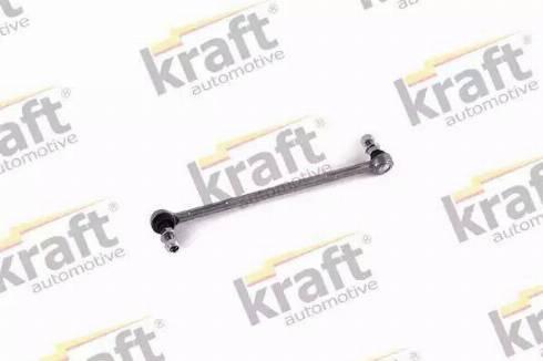 KRAFT AUTOMOTIVE 4302682 - Тяга / стійка, стабілізатор autocars.com.ua
