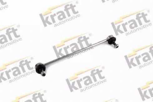 KRAFT AUTOMOTIVE 4302887 - Тяга / стійка, стабілізатор autocars.com.ua
