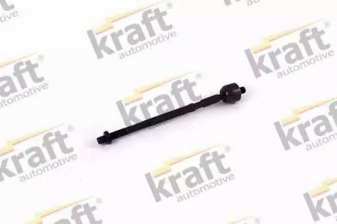 KRAFT AUTOMOTIVE 4304161 - Осьовий шарнір, рульова тяга autocars.com.ua