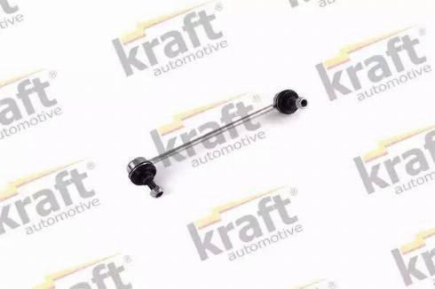 KRAFT AUTOMOTIVE 4305018 - Тяга / стійка, стабілізатор autocars.com.ua