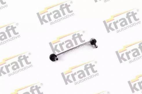 KRAFT AUTOMOTIVE 4305019 - Тяга / стійка, стабілізатор autocars.com.ua