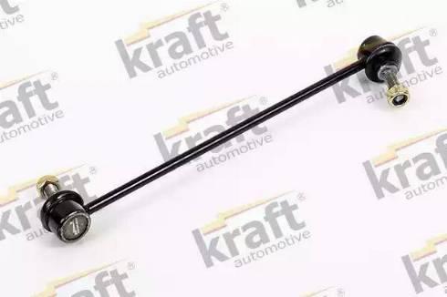 KRAFT AUTOMOTIVE 4305024 - Тяга / стійка, стабілізатор autocars.com.ua