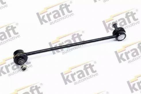 KRAFT AUTOMOTIVE 4306365 - Тяга / стійка, стабілізатор autocars.com.ua