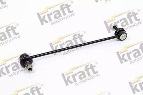 KRAFT AUTOMOTIVE 4306367 - Тяга / стійка, стабілізатор autocars.com.ua