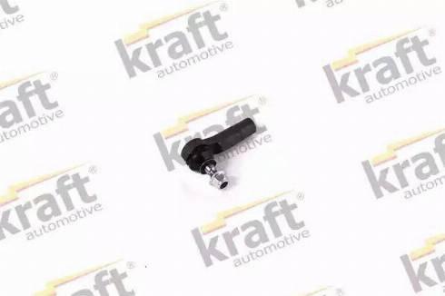 KRAFT AUTOMOTIVE 4310036 - Наконечник рулевой тяги, шарнир car-mod.com
