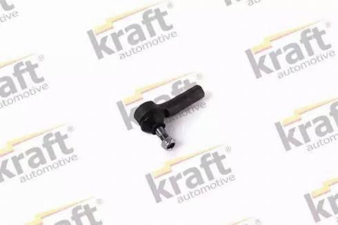 KRAFT AUTOMOTIVE 4310128 - Наконечник рульової тяги, кульовий шарнір autocars.com.ua
