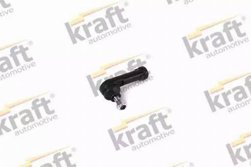 KRAFT AUTOMOTIVE 4310612 - Наконечник рульової тяги, кульовий шарнір autocars.com.ua